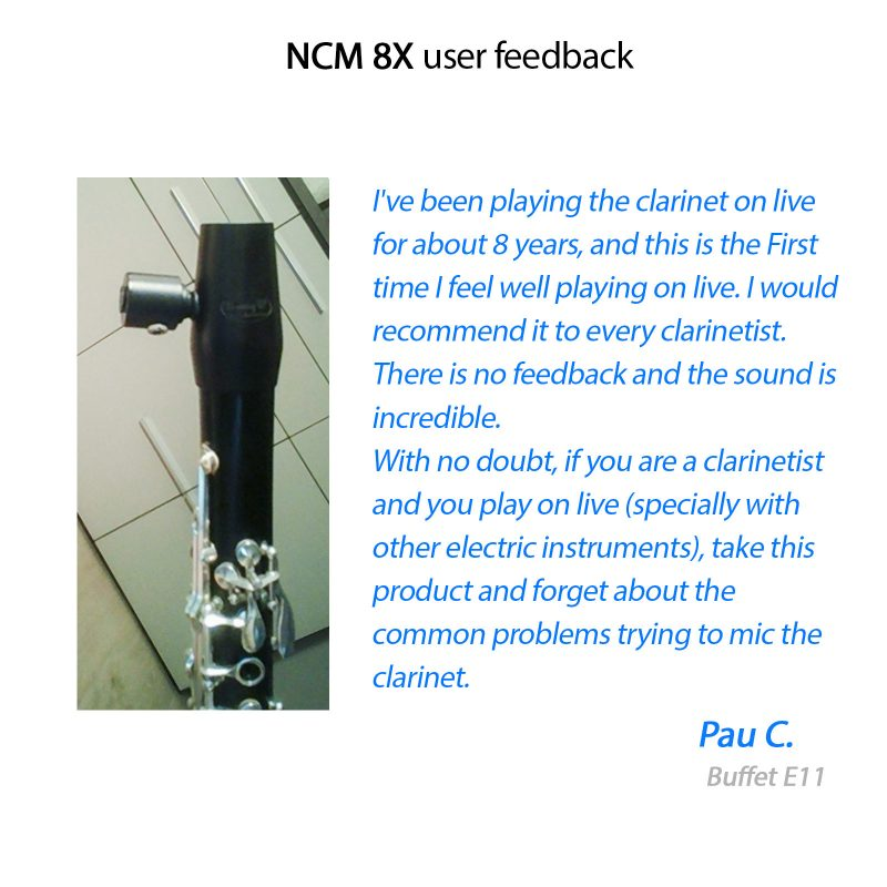 Nalbantov-microphone-ncm-8x-feedback